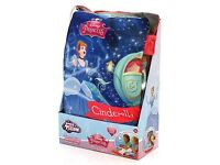 Brand new sealed Cinderella story book pillow for sale  Nottinghamshire