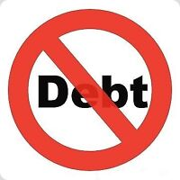 IN DEBT? WE CAN HELP! CALL US TODAY! [not mortgage]