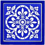 Besheer Art Tile~Discountinued Tile