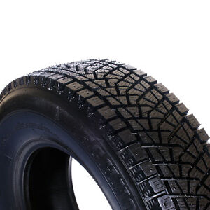 CANADIAN-MADE TECHNO ALASKA M-2 P 275/60R20 114R WINTER TIRES