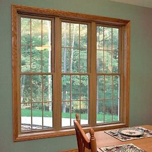 Free Quote- Windows and Doors Replacement