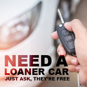 Free Loaner Cars @ Discount Transmissions