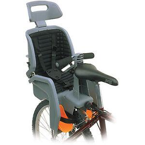 Banc de vélo GIANT bike baby seat