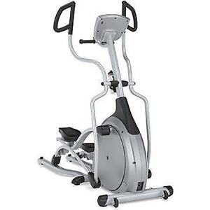Vision Fitness x6200 Elliptical Trainer