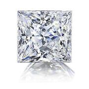 Princess Diamond Loose GIA