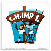 Chimps Handyman for all your renovations and repairs.