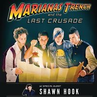 MARIANAS TRENCH and the LAST CRUSADE