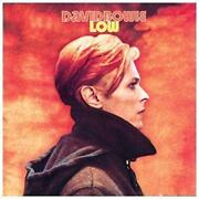 David Bowie Low
