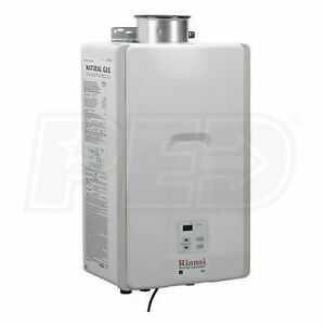 Get Efficient tankless water heaters now