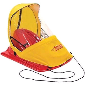 Used pelican baby sled deluxe