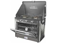 Kampa Roast Master Outdoor Portable Gas Cooker