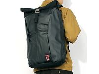 NEW Chrome Industries Yalta Jungle Rolltop Backpack (Green)