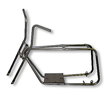 Parts & Accessories - Go Kart Frame - Trainers4Me