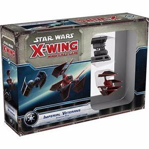 Star Wars X-Wing Miniatures Expansion Packs - $17.95 and up