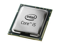 SEVERAL AVAILABLE Intel Core i5-3470 3.2 GHz Quad-Core Processor CPU only
