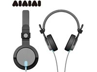 AIAIAI Capital Headphones - Concrete Grey