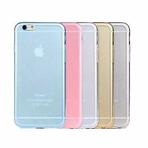 IPHONE 6 AND 6S CASE'S FACTORY SEALED 4 COLORS TO CHOOSE FROM