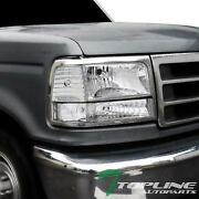 96 F250 Headlights
