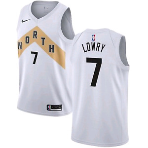 1c3c9d5a849 Kyle Lowry Jersey | Buy New & Used Goods Near You! Find Everything ...