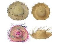 Hats Handmade Palm Designer