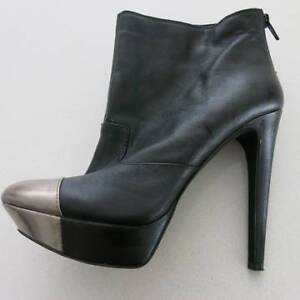 Jessica Simpson Essas Ankle Boot - Worn once - Size 10 Pagewood Botany Bay Area Preview