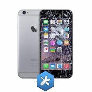 Réparation de téléphone cellulaire sur place