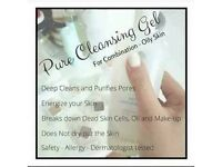 Pure Cleansing Gel