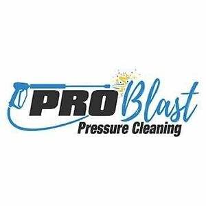 PRO-Blast Pressure Cleaning Sunshine Coast Mooloolaba Maroochydore Area Preview