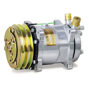 AC COMPRESSOR FOR ALL MAKES & MODELS 5% CASHBACK