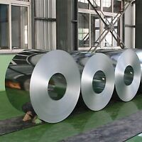 Steel Coils and More