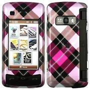 LG enV Touch Cases