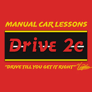 Hands-On Manual Car Driving Lessons