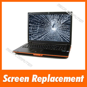 Laptop Screen Replacement Service (Same Day Service)