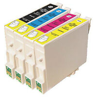 Brand New Epson Inks T0601, T017,T050, T051, T019 & many more!!