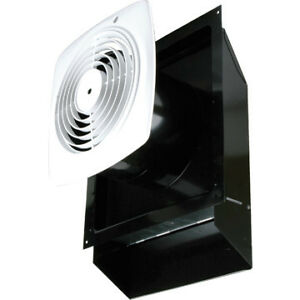 NEW BROAN 509S FANS  180 CFM - THROUGH-WAL