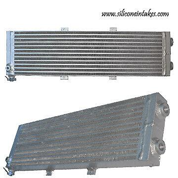 Liquid To Air Intercooler (Water Liquid to Air Intercooler Heat Exchanger T118 )
