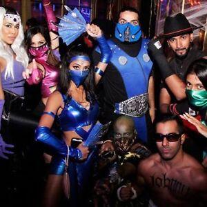 Halloween Monday Horror @ Rockpile Nightclub