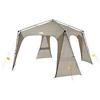 Tent - Broadstone Event Shade 15x15 open sided.