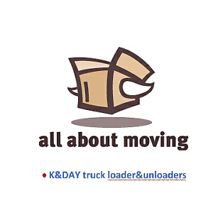 You call we load&unload