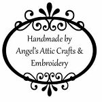 Angel's Attic Crafts and Embroidery