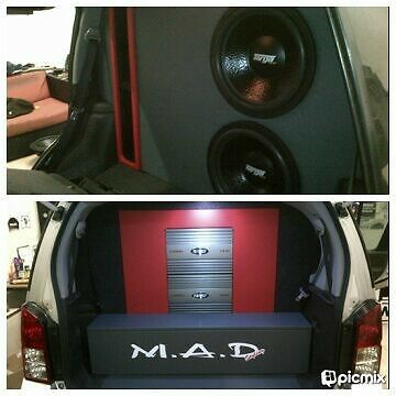 Mad Crazy Alarm Specials R799 Fitted Wynberg Plumstead