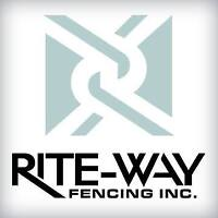 FENCE INSTALL FOREMAN- Experienced Only