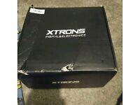 Xtron double din TD-715
