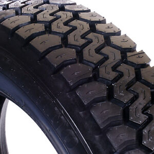 CDN-MADE TECHNO EXPLORER 431 LT 225/70R19.5 G14 ALL-SEASON TIRES