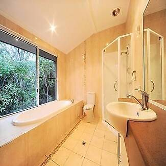 LARGE ENSUITE ROOM 50m from beach, Overseas visitors welcome.