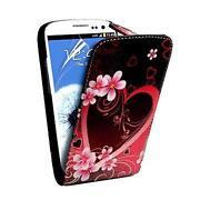 Samsung S3 Floral Case