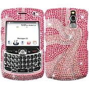 Blackberry Curve 8330 Bling Case