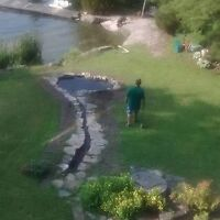 Property Care Lawn & Garden Services (within 30 min Lakefield)