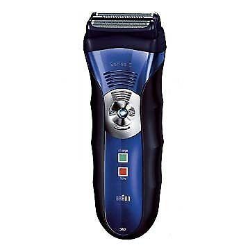 Braun Series 3 340