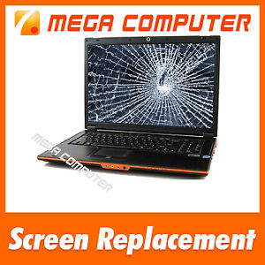 Laptop Repair - Screen Replacement Service (Same Day Service)